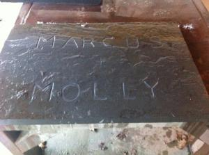 Hand-engraved-plaque